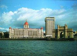 タージ マハール パレス & タワー ムンバイ