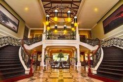 內羅畢海明威酒店