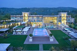 Aqualux Hotel Spa & Suite Bardolino