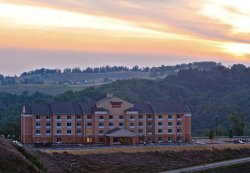 Fairfield Inn & Suites Morgantown