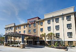 Fairfield Inn & Suites Gainesville