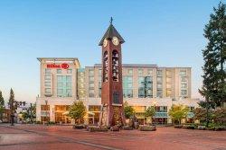 Hilton Vancouver Washington