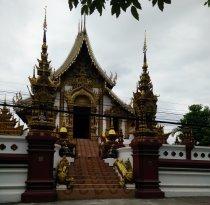 Wat Mo Kham Tuang