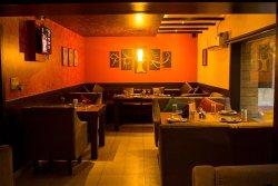 Melange Restaurant & Cafe
