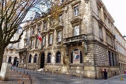Centre National Jean Moulin