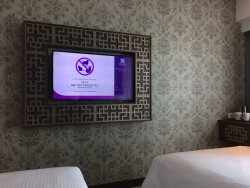 Hotel for health care