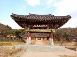 Muwisa Temple