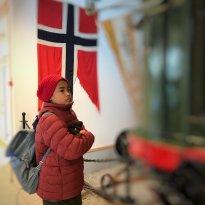 Flåmsbana Museet
