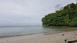 Pulau Nusa Kambangan