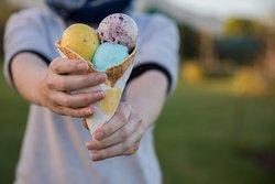 Framboos - Handcrafted Ice Cream
