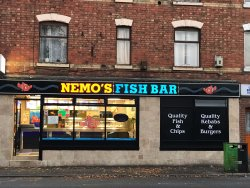 Nemo's Fish Bar