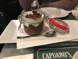 Capuano's