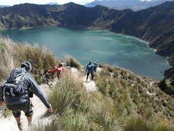 Quichua Native Travel