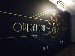 Operation Outbreak El Paso Escape Game