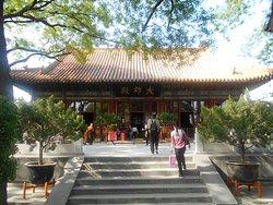北京广济寺