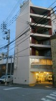 Hotel Town Honmachi