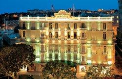 โรงแรมเฮอร์มิเทจ