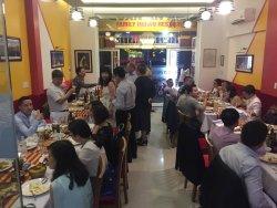 Family Indian & halal Restaurant