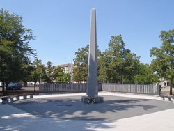 The Oregon World War II Memorial