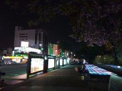 Urban Spotlight