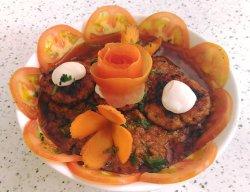 Shiraz Multicuisine Restaurant