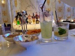 DA Lounge