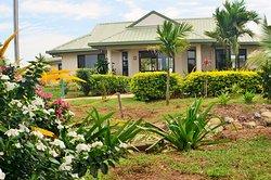 Bay View Cove Health Resort Fiji