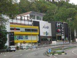 Mabohai Shopping Complex