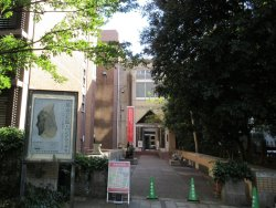 The University Museum, The University of Tokyo Hongo Main Building