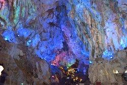 Guanyan Scenic Resort
