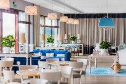 Yachtclub Tiffi Restaurant