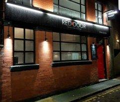 Red Door Bistro