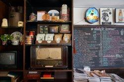 Kopi de Phuket Restaurant & Coffee