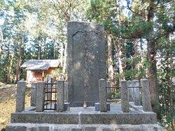 Maruyama Castle Ruins