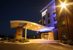 Fairfield Inn & Suites Denver Northeast/Brighton