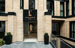 L'Imprimerie Hotel