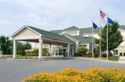 Hilton Garden Inn Allentown West
