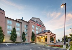 Fairfield Inn & Suites Toronto Brampton