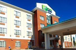 Holiday Inn Express Edson