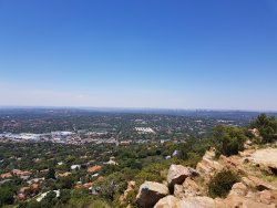 Northcliff Hill