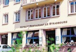 Le Strasbourg