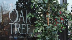 The Oak Tree Restaurant