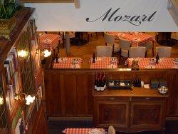 Mozart, More Than Just Ribs