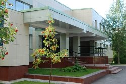 Hotel and Sanatorium KAZ-SUAL