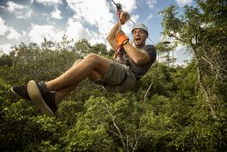 Selvatica Canopy Expedition and Adventure Tour