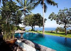 Imaj Private Villas Lombok