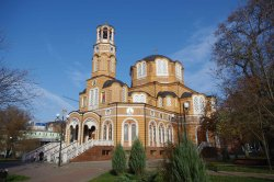 Greek Cathedral of the Annunciation