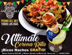 Mexicali Baja Grill