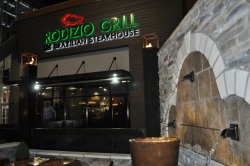 Rodizio Grill at Hamilton Place