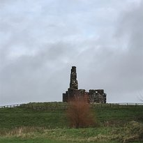 Nolan's Castle